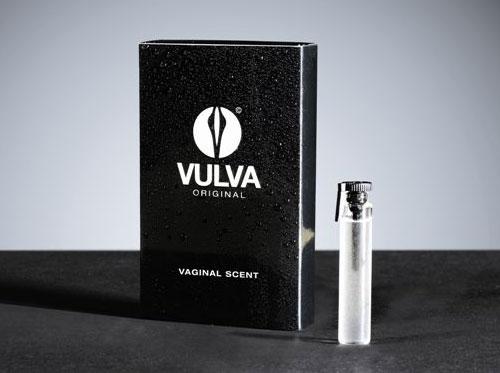 Perfume Vulva Sex Shop