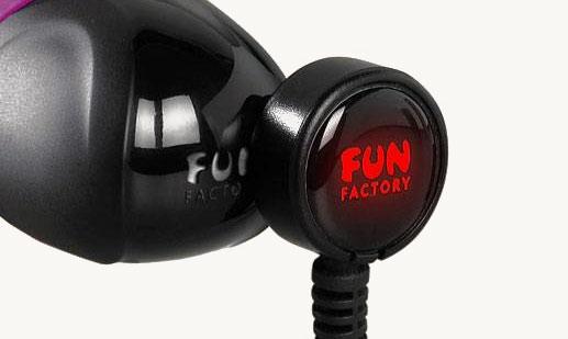 Cargadores de Fun Factory
