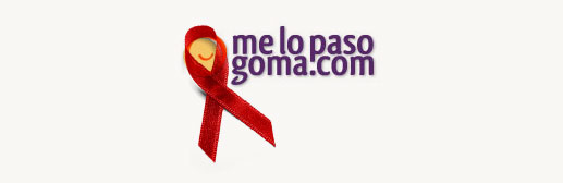 Lucha contra el sida