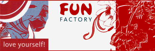 Juguetes sexuales Fun Factory