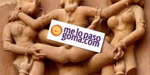 Kamasutra sex shop
