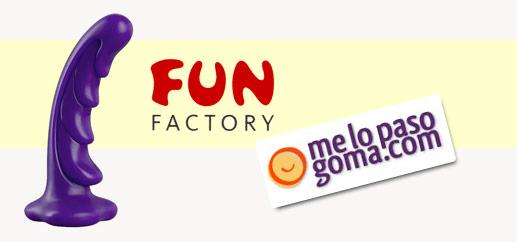 wave fun factory