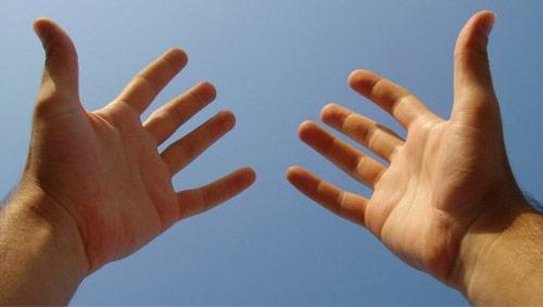 Relación tamaño dedos y pene