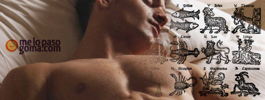 zodiaco sexual